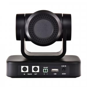 Kit lector Camera PTZ Full HD 1080 Zoom 10X USB 2.0 cu lavaliera Wireless3