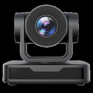 Kit lector Camera PTZ Full HD 1080 Zoom 10X USB 2.0 cu lavaliera Wireless4