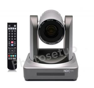 Camera PTZ Full HD Zoom 20X NDI/SDI [0]