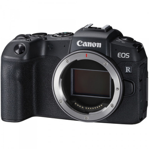 Canon EOS RP Aparat Foto Mirrorless 26.2MP [4]