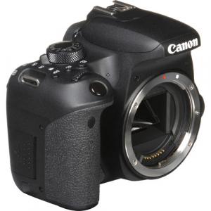 Canon EOS 800D Kit Aparat Foto DSLR 24.2MP cu Obiectiv EF-S 18-55mm f/4-5.6 IS STM5