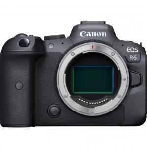 Canon EOS R6 Aparat Foto Mirrorless Full-Frame 20.1 MP Body [0]