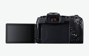 Canon EOS RP aparat mirrorless
