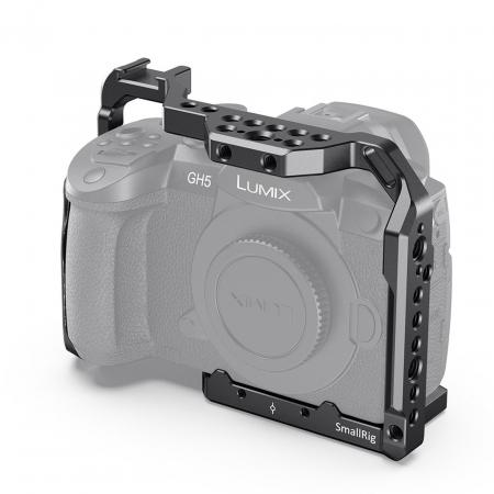 SmallRig CCP2646 Cage pentru Panasonic GH5 si GH5S [0]