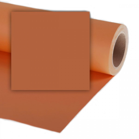 Colorama fundal foto maro Ginger 2.72 x 11m0