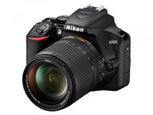 Nikon D3500 kit 18-140mm VR