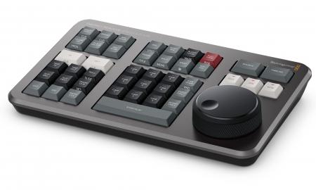 Blackmagic Design DaVinci Resolve Speed Editor + Davinci Resolve 17 Studio [1]