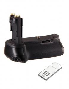 Digital Power grip cu telecomanda pentru Canon 6D