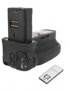 Digital Power grip cu telecomanda pentru Sony A7III0