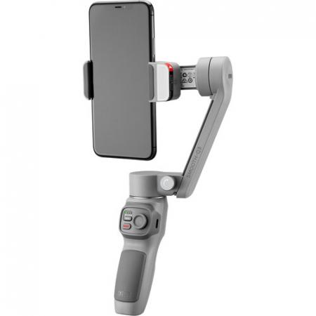 Zhiyun-Tech Smooth-Q3 Stabilizator Smartphone [3]