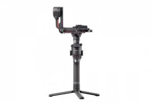 DJI RS 2 Ronin S2 stabilizator gimbal + suport pentru microfon CADOU3
