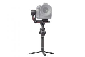 DJI RS 2 Ronin S2 stabilizator gimbal + suport pentru microfon CADOU1