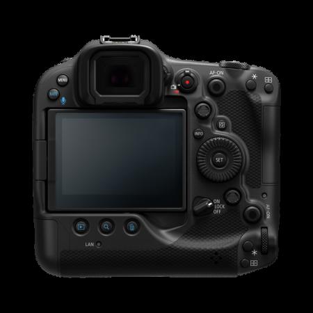 Canon EOS R3 - Aparat Foto Mirrorless Full-Frame [1]