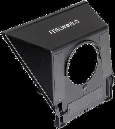 Feelworld Teleprompter portabil [3]