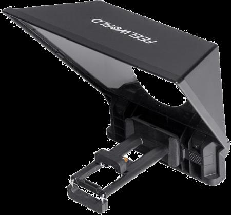 Feelworld Teleprompter portabil [4]