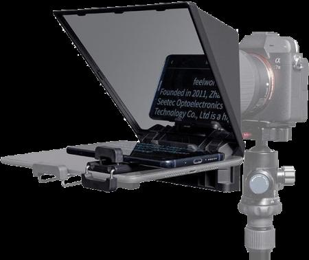 Feelworld Teleprompter portabil [0]