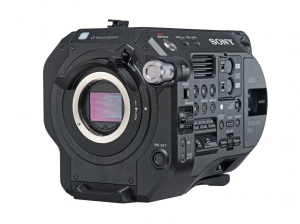 Sony PXW-FS7M2 camera video super 35mm 4K [0]