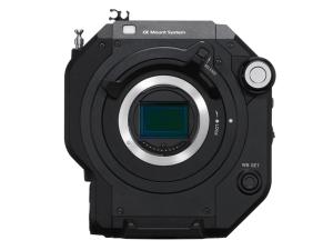 Sony PXW-FS7M2 camera video super 35mm 4K [1]