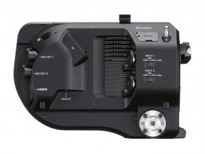 Sony PXW-FS7M2 camera video super 35mm 4K [2]