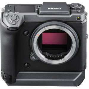 Fujfilm GFX100 Aparat Foto Mirrorless 102 MP Body9