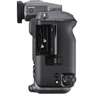 Fujfilm GFX100 Aparat Foto Mirrorless 102 MP Body3