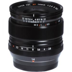 FujiFilm XF 14mm Obiectiv Foto Mirrorless f2.8 R [2]