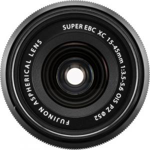 Fujifilm XC 15-45mm Obiectiv Foto Mirrorless f3.5-5.6 OIS PZ1