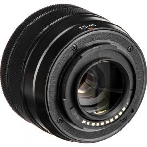 Fujifilm XC 15-45mm Obiectiv Foto Mirrorless f3.5-5.6 OIS PZ3