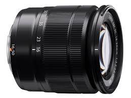 Fujifilm 16-50mm F3.5-5.6 OIS II XC obiectiv foto cu stabilizare1
