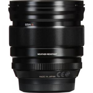 Fujifilm XF 16mm Obiectiv Foto Mirrorless f1.4 R WR5