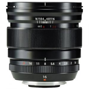 Fujifilm 16mm F1.4 R WR XF Obiectiv Foto0