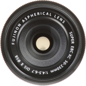Fujifilm XC 50-230mm Obiectiv Foto Mirrorless f4.5-6.7 OIS II [1]