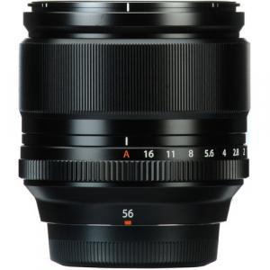 Fujifilm XF 56mm Obiectiv Foto Mirrorless f1.2 R3