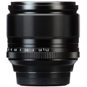 Fujifilm XF 56mm Obiectiv Foto Mirrorless f1.2 R2