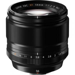 Fujifilm XF 56mm Obiectiv Foto Mirrorless f1.2 R0