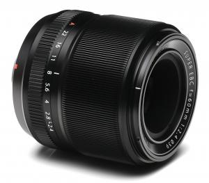 Fujifilm XF 60mm Obiectiv Foto Mirrorless f2.4 Macro R3