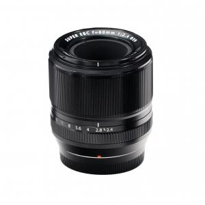 Fujifilm XF 60mm Obiectiv Foto Mirrorless f2.4 Macro R1