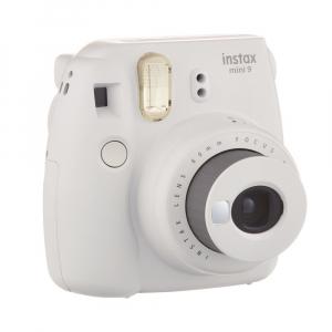 Fujifilm Aparat foto instant INSTAX Mini 9 Smokey White0