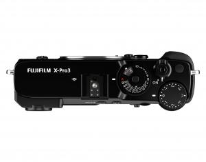 Fujifilm Aparat Foto Mirrorless X-Pro3 26.1MP body black3