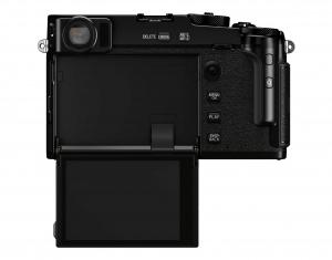 Fujifilm Aparat Foto Mirrorless X-Pro3 26.1MP body black2