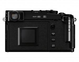 Fujifilm Aparat Foto Mirrorless X-Pro3 26.1MP body black1