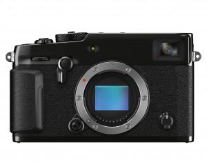Fujifilm Aparat Foto Mirrorless X-Pro3 26.1MP body black0
