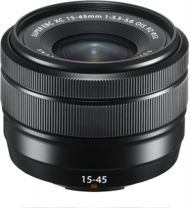 Fujifilm X-T200 Dark Silver Aparat Foto Mirrorless Kit cu obiectiv 15-45mm7