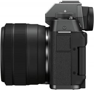 Fujifilm X-T200 Dark Silver Aparat Foto Mirrorless Kit cu obiectiv 15-45mm6