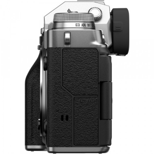 Fujifilm Aparat Foto Mirrorless X-T4 Body Argintiu6