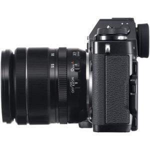 Fujifilm Aparat Foto Mirrorless X-T3 Kit cu Obiectiv Fujinon XF18-55mm f2.8-4 Negru6