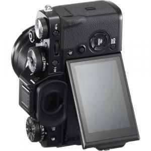 Fujifilm Aparat Foto Mirrorless X-T3 Kit cu Obiectiv Fujinon XF18-55mm f2.8-4 Negru5
