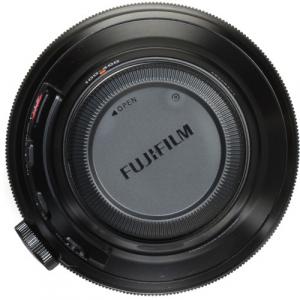 Fujifilm XF Obiectiv Foto Mirrorless 100-400mm f4.5-5.6 WR OIS5
