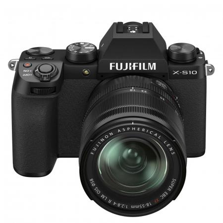 Fujifilm X-S10 Kit cu Obiectiv XF 18-55mm [5]