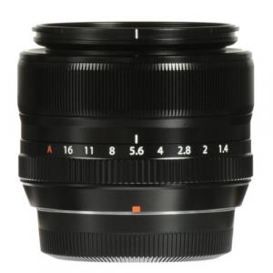 Fujifilm XF Obiectiv Foto Mirrorless 35mm f1.4 R2